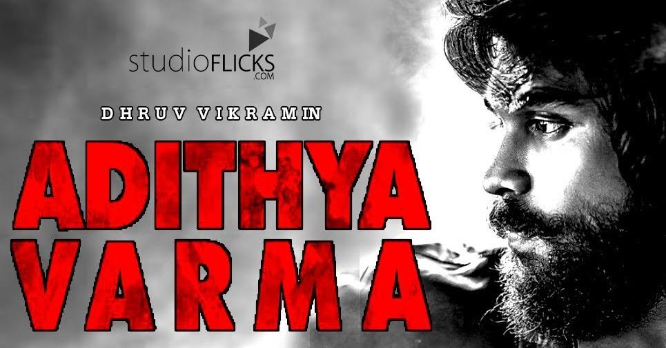 Dhruv Vikram's 'aditya Varma' Creates Record Now