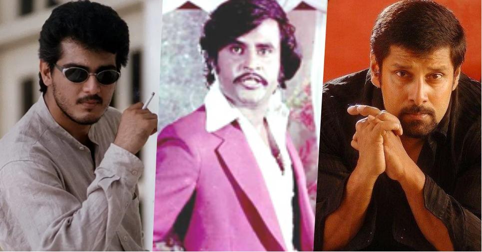 Ajith Kumar's Unfulfilled Remake Of Rajinikanth's Film Desire With This Mass Hero