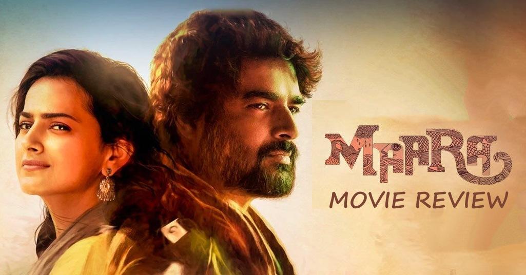 Maara Movie Review