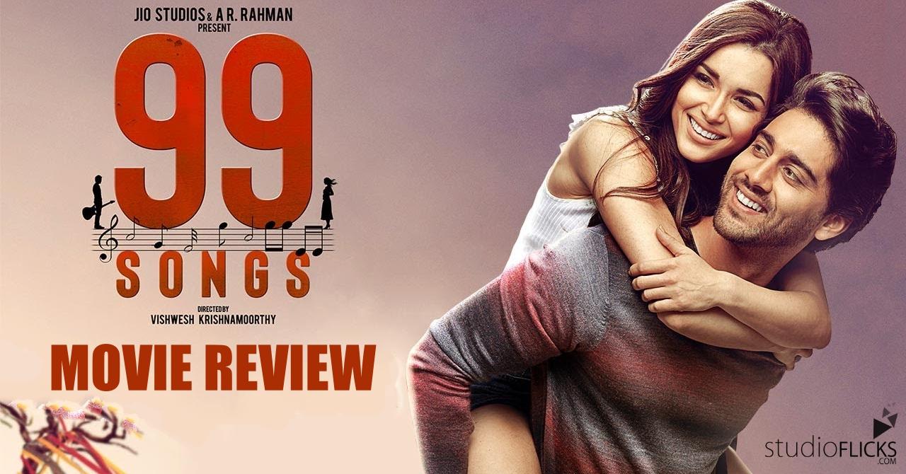 Ar Rahman's 99 Songs Movie Review
