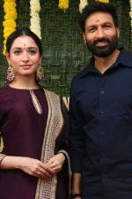 Seetimaarr Movie Pooja Photos (1)