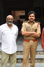 Bheemla Nayak Movie Shooting Spot Images (1)
