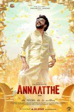 Annaatthe Movie First Look Poster (2)